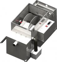 Автоматический жироуловитель для ресторанов