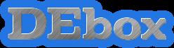Интернет-магазин «DEbox»