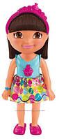Очаровательная кукла Дора Dora the Explorer Sing and Celebrate Fisher-Price