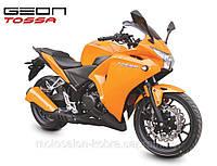 Мотоцикл Geon Tossa 250 (2014) 4V