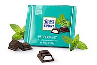 Шоколад Ritter Sport Pfefferminz М'ятний, фото 1
