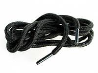 Haix шнурки черные