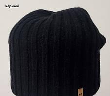 Модний комплект: вовняна шапка і снуд Paula., фото 3