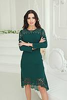 Платье, 1574 ГО батал, фото 1