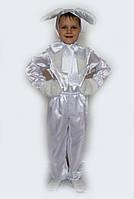 Карнавальный костюм Заяц-2 на возраст от 3 до 6 лет