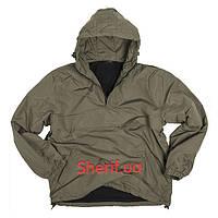 Куртка армейская Анорак оливковая  Combat Anorak Winter OD MIL-TEC10335001  S
