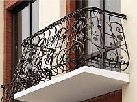 Балкон 48