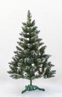 Искусственная елка новогодняя Лидия 1.0 м  АЕ