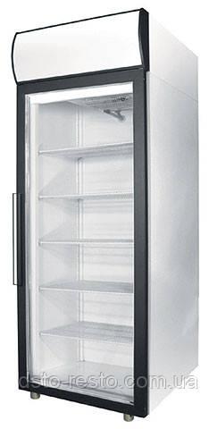 Холодильный шкаф-витрина POLAIR DP 107-S - MERX авторизированный дилер в г. Харькове в Харькове