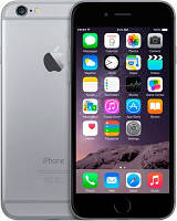 Смартфон Apple iPhone 6 16Gb Space Gray (Как новый)