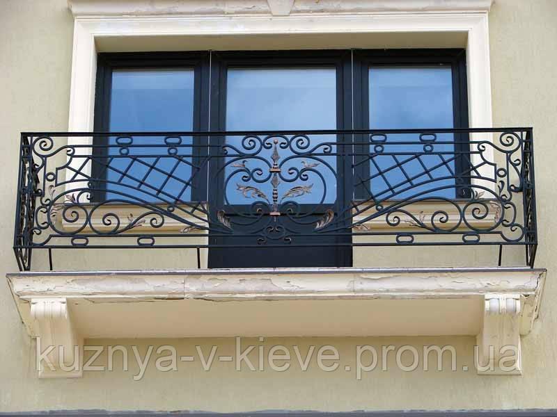 Балкон 51