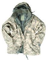 Милтек США куртка-мембрана с подстежкой ACU