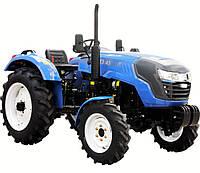 Трактор ДТЗ 4244НХ (24 л.с., 3 цилиндра, ГУР, колеса 6,0х16/9,50х24)