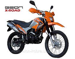 Мотоцикл GEON X-ROAD RS 250CBB