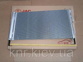 Радиатор кондиционера JAC J5