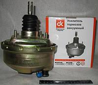 Усилитель тормозной вакуумный Газель,Волга (производство ДК)