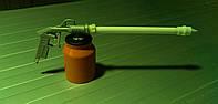 Надежный трибостатический распылитель – незаменимая вещь на любом покрасочном участке.