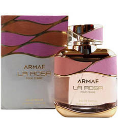 Armaf - La Rosa EDP 100ml (парфюм. вода) женская