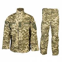 Тренд костюм полевой армейский MM14