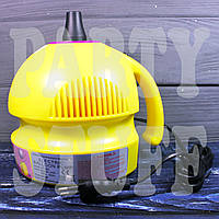 Компрессор для шаров  HT-505 Stermay, желтый