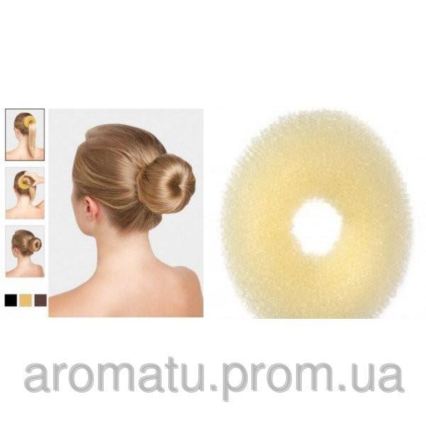 Бублик для волос купить в интернет магазине