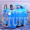 Портативный компрессор для шариков  HT- 507, Stermay