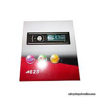 Автомагнитола USB A-625 радиатор + пульт