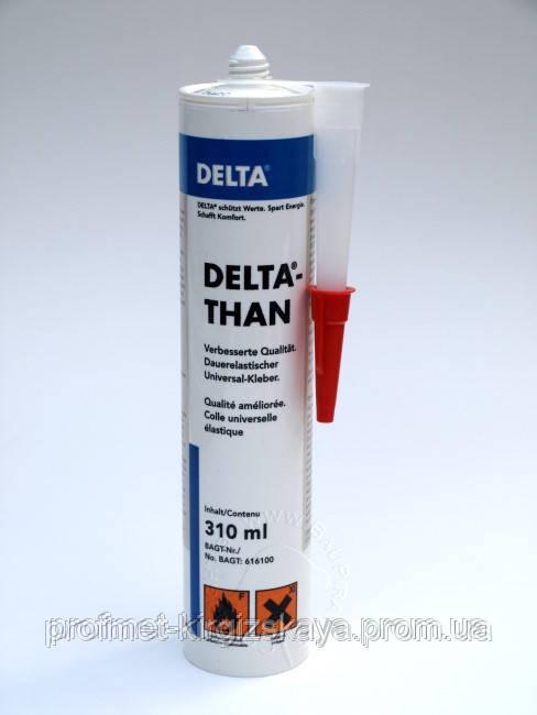 Клей из каучука DELTA -THAN