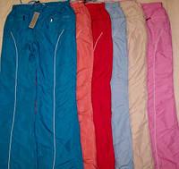 Спортивные брюки женские  D&Y