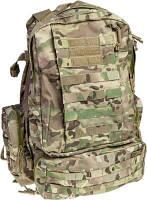 Рюкзак тактический Skif Tac 3-х дневный 45 литров Multicam, фото 1