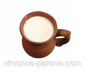 Ароматизатор Топленое молоко DE 1мл
