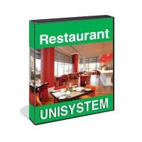 Автоматизация ресторана UNISYSTEM Ресторан