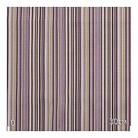 Шторы полоска фиолетовый