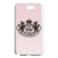 Чехол Juicy Couture Samsung Note2