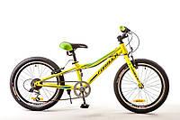 Детский велосипед Formula Lime 20 2017