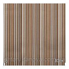 Портьерная ткань в полоску с тефлоновым покрытием, Турция ширина 180 см Ткань для штор на метраж