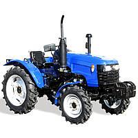 Трактор ДТЗ 5244Н (24 л.с., 3 цилиндра, ГУР, колеса 6,0х16/9,50х24)