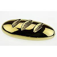 Золотой батон керамика - копилка 22 см