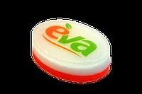Мыло с Вашим логотипом ( магазины косметики и парфюмерии)