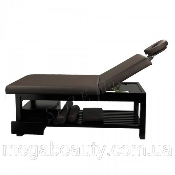 Стационарный массажный стол ZD-855 А
