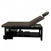 Стационарный массажный стол ZD-855А для массажистов и косметологов