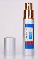 Духи в металлическом атомайзере 15мл Hugo Boss Dark Blue for men SML /82