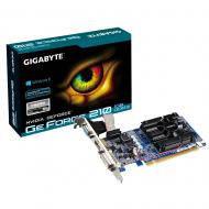 Видеокарта Gigabyte Nvidia GeForce 210 GDDR3 1024 Мб (GV-N210D3-1GI 6.0)