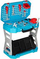 Детский верстак Smart с инструментами (1416159)