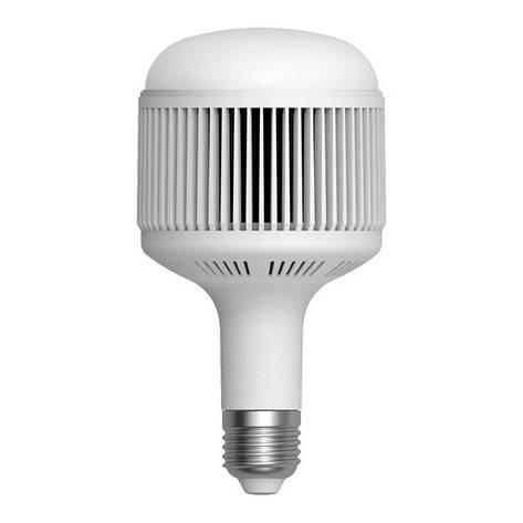 Светодиодная лампа PAR  50W E40 4000 AL LP-96 , фото 2