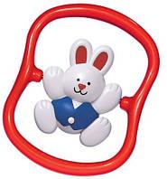 Погремушка Tolo Кролик вращающийся (86175)