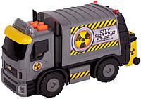 Игрушка Toy State Мусороуборочная машина (30281)