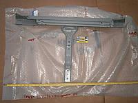 Рамка радиатора верхняя JAC J5