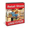 Автоматизация магазина UNISYSTEM Магазин