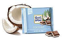 Шоколад Ritter Sport Coconut с кокосом, 100 г